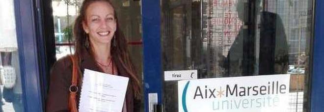 Chi è Simona Carpignano, la ragazza pugliese scomparsa dopo il doppio crollo a Marsiglia