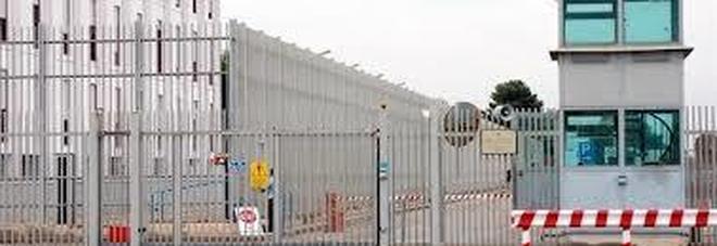Il carcere di Taranto