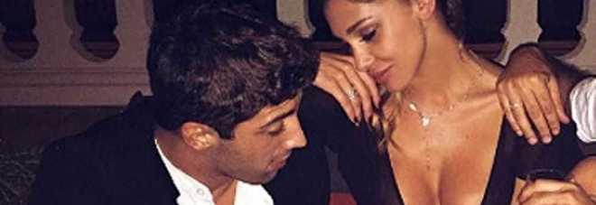 Belen e il sesso con Iannone, dettagli hot in tv e un voto al fidanzato