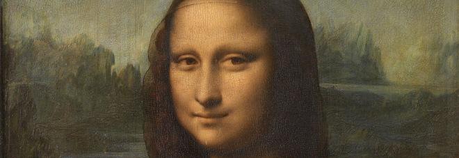 Monna Lisa è felice: «Così ho risolto l'enigma»