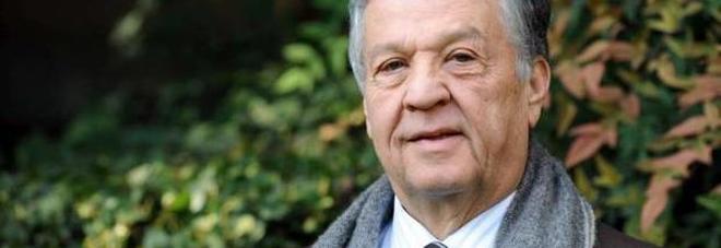 """Renato Pozzetto, paura per il comico, spettacolo annullato: """"Motivi di salute"""""""