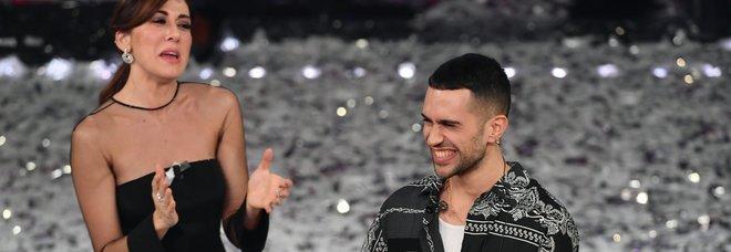 Sanremo,  la finale 2019