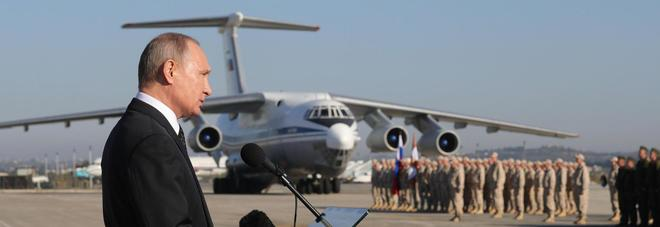 Attacco alla Siria, l'ira di Mosca: «Ci saranno conseguenze»