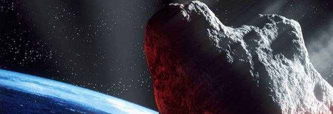 """Maxi asteroide """"sfiora"""" la Terra: ecco come vederlo La traiettoria"""