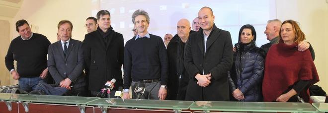 Primarie, no di Forza Italia, Poli pronta per la corsa  Perrone: attenti ai giochini