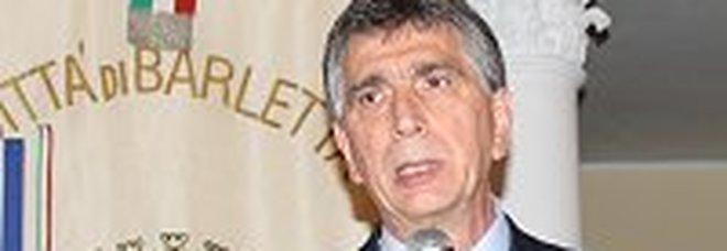 Barletta, si dimette il sindaco eletto a giugno. «Maggioranza spaccata, così non si va avanti»