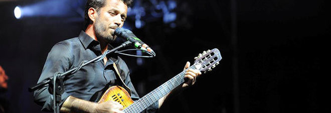 Daniele Silvestri: concerti sold out ma ad agosto sarà di nuovo a Lecce