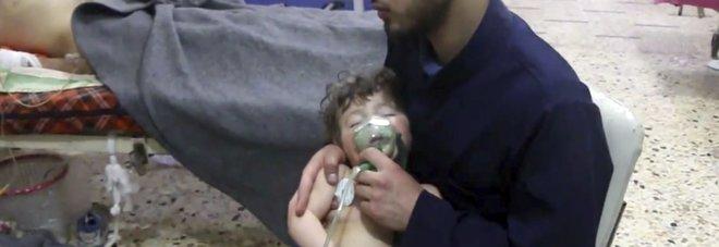 Siria, 7 giorni fa l'attacco con i gas tossici alla Duma che ha indignato il mondo