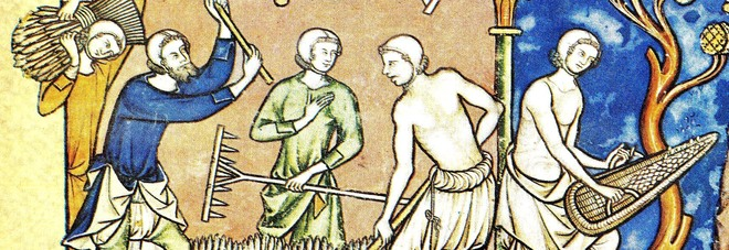 Tradimenti, accuse e oltraggi Così i salentini si insultavano nel Medioevo