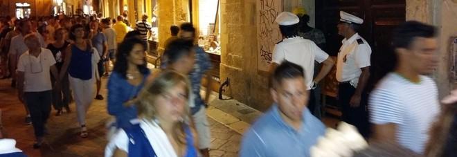Lecce, candidati sindaco a confronto su centro storico e movida