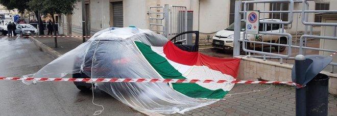 Carabiniere ucciso nel Foggiano, il pm: «Delitto senza motivo»