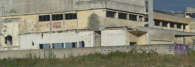 Otto anni dopo l'inchiesta, le analisi di acqua e suolo all'ex Saspi: bando da 240mila euro