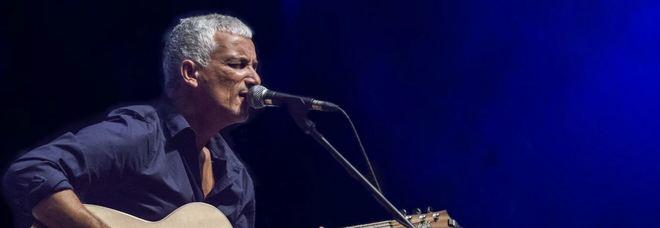 Bungaro: «Nella canzone di Renga la mia e la sua storia»