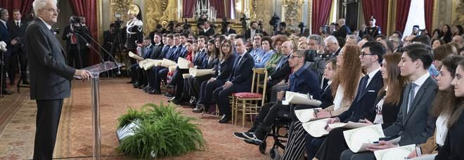 """Cultura e ricerca, il """"normale"""" eroismo dei giovani Alfieri della repubblica pugliesi"""