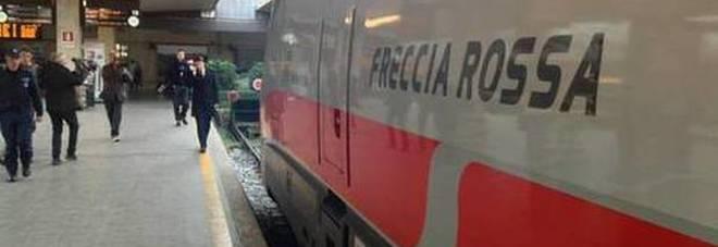 """""""Trenitalia nasconde i viaggi economici"""", multa di 5 milioni dall'Antitrust e obbligo di informare i viaggiatori"""