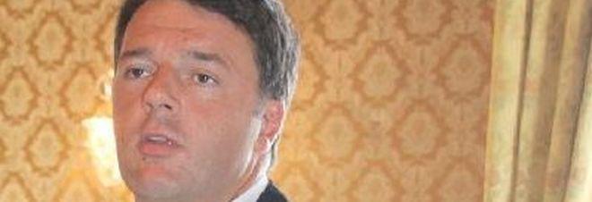 Arriva Renzi a Taranto e il MarTa guarda al futuro. Su il sipario, ecco i tesori