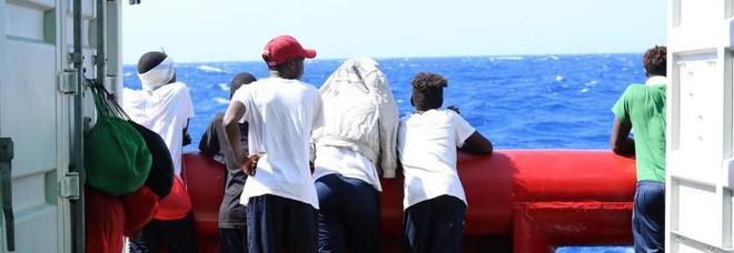 Migranti: Ue, Italia ha chiesto coordinamento per Open Arms