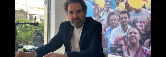 Le interviste ai candidati sindaco/Carlo Salvemini «Un patto di cittadinanza per cinque anni di stabilità»