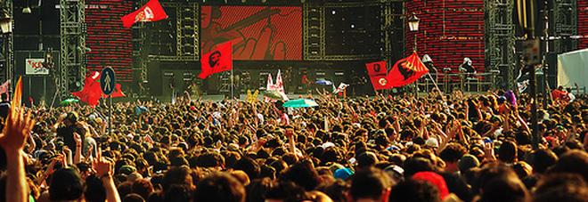 Concertone dell'1 Maggio a Roma: si vota per portare i musicisti salentini sul palco