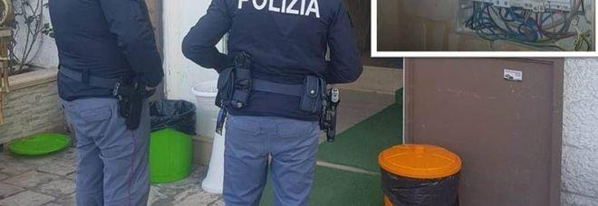 Il controllo degli agenti