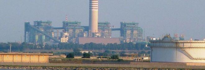 Non solo metano, nel futuro di Cerano anche eolico e fotovoltaico