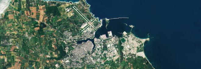 """È di Brindisi la prima immagine sulla Terra della nuova """"sentinella"""" del pianeta"""
