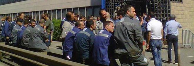 «Cassa e manutenzione impianti all'Ilva c'è una situazione critica»