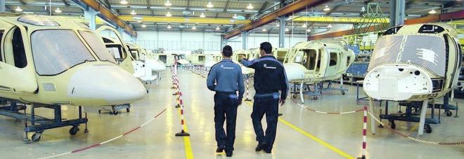 Aeronautico: gli esuberi sono diventati 600