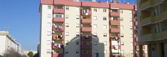 Case popolari in città