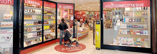 Libri al centro, a Cinecittà 2 i grandi scrittori italiani dal 7 al 13 aprile