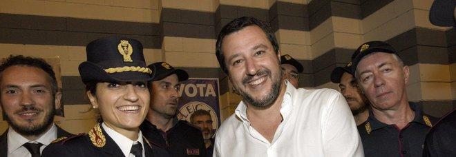 Prime mosse di Salvini: «Tagli aiuti a migranti.