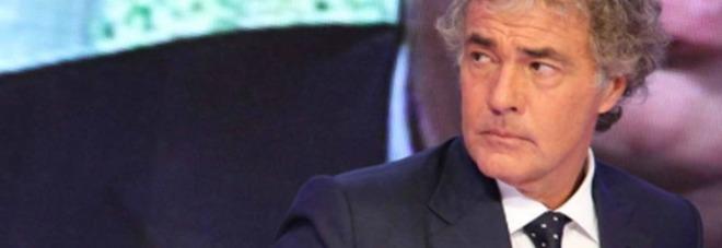 """Giletti si sfoga: """"L'Arena programma scomodo, io a La7 per dignità. Orfeo? Era un amico..."""""""