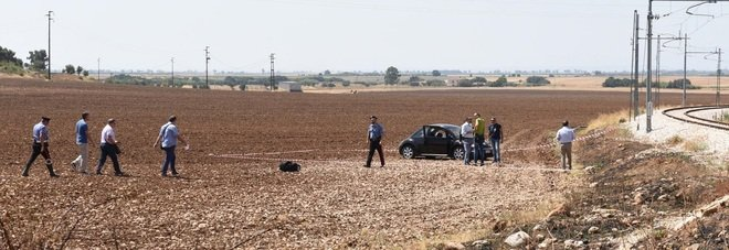 Far west nel Foggiano: in quattro morti in un conflitto a fuoco «Boss nel mirino, uccisi anche due innocenti»