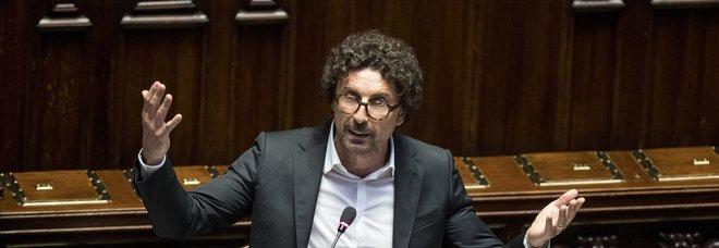 Toninelli:«Tir più tecnologici per la sicurezza»