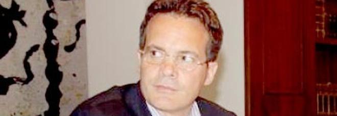 Provinciali, Gianni Marra è il candidato del centrodestra