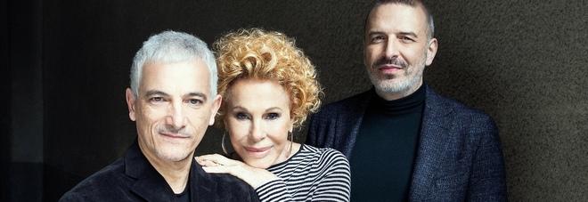 Bungaro: «Canto con Ornella per onorare gli autori»