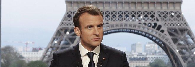 Siria, Macron: intervento legittimo Scontro all'Onu. Gli Usa: «Pronti a colpire ancora»