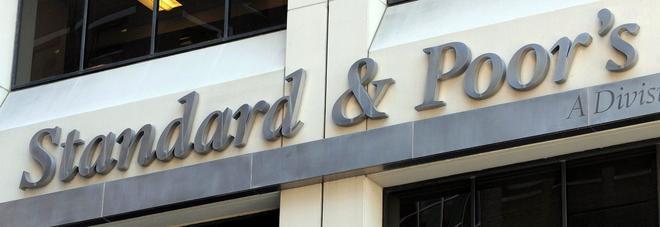 Processo rating: assolti i cinque imputati di Standard&Poor's