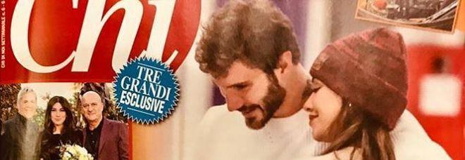 Belen e Stefano De Martino di nuovo insieme? Tra i due ex scatta il bacio