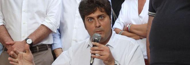 Giliberti: «Patto scritto da Emiliano e Capone, noi siamo la chiarezza»