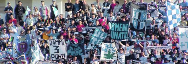 Niente trasferta a Tricase: il Brindisi vicino alla meta ma i tifosi resteranno a casa