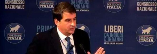 Direzione Italia, Fitto eletto presidente all'unanimità