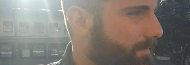 Francesco Brescia, il poliziotto suicida