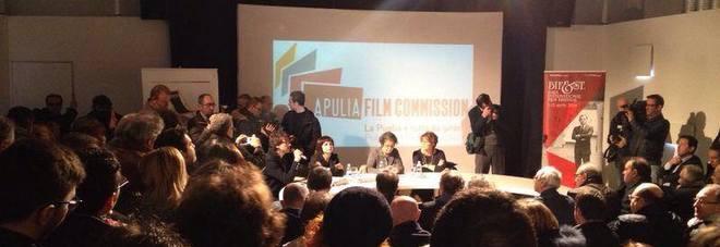 Il cinema di Puglia verso i palcoscenici internazionali: accordo tra Apulia Film Commission e Film London