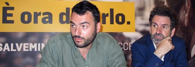 Delli Noci: «Differenze superate per il bene di Lecce È ora di dire basta a clientele e favori»