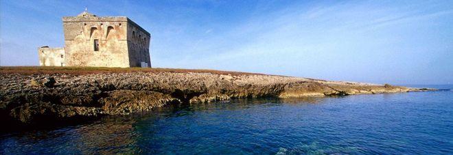 La riserva di Torre Guaceto