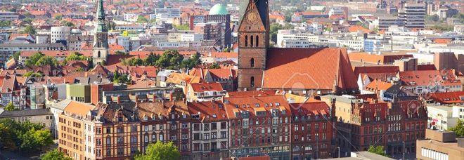 Nuovo volo per la Germania: da maggio un collegamento Brindisi-Hannover