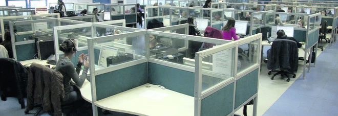 Buco da 7 milioni di euro, ora Teleperformance vacilla