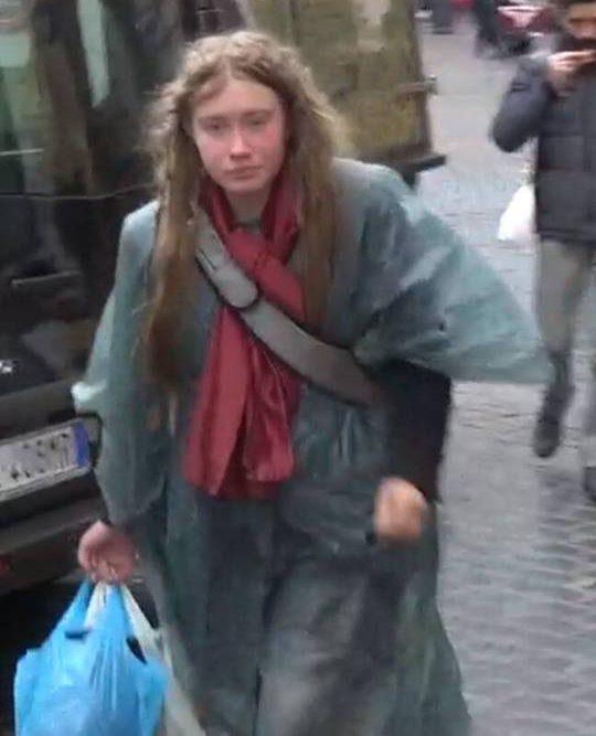 Roma, mistero su ragazzina senzatetto:
