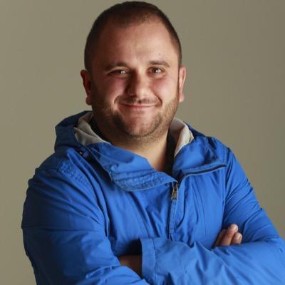 Corno anti jella per Emiliano a Napoli